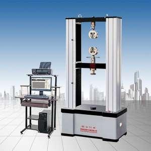 DW-150JE微机控制钢管脚手架扣件试验机