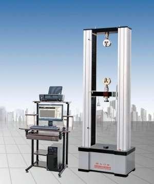 MWD系列微机控制人造板万能试验机