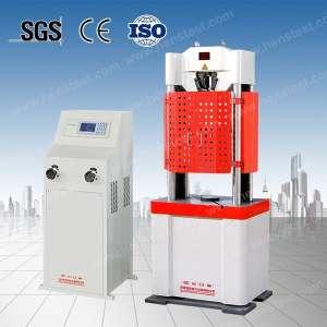 WEW-2000-2000KN微机屏显液压万能试验机